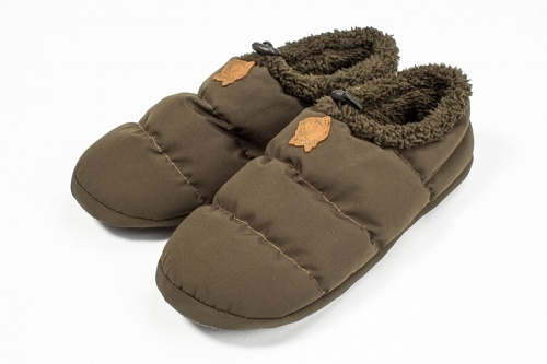 Nash ZT Bivvy Slippers
