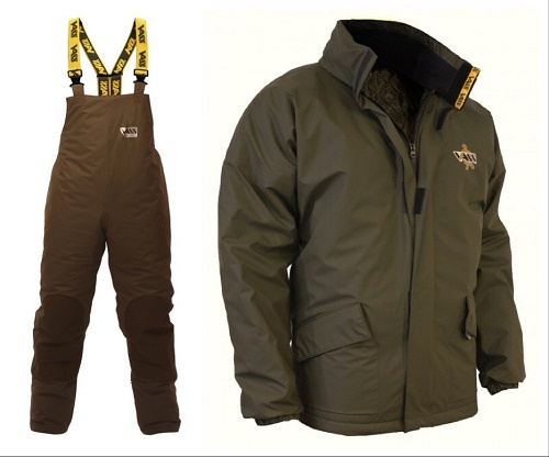 Vass Winter Lined Jacket + Trousers