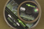 Korda Leadcore Kable Weed green 50lb 7m