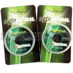 Korda Super Natural 25lb Weedy Green