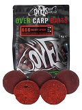 Over Carp Bait Linea 666 Red Hot Chili Spice
