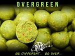 Over Carp Bait Linea Overgreen