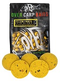 Over Carp Bait Linea Yellow Fruit & Citric Acid