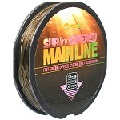 Korda Subline Tapered Leader 0.30-0.50mm marrone 5pz