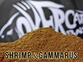 Over Carp Farina Shrimp & Gammarus 1kg