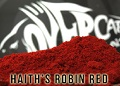 Over Carp Robin Red originale Haith's 1kg