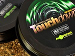 Korda Touchdown 12lb 0.35mm Green 1000m