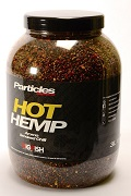 Big Fish Hot Hemp canapa pronta piccante 3Lt