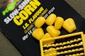 Korda Slow Sinking IB Corn Yellow