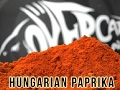 Over Carp Hungarian Paprika 500gr