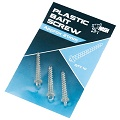 Nash Bait Screw Plastic 21mm