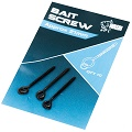 Nash Bait Screw Metal 21mm
