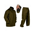 "Vass-Tex ""Light"" Packaway Jacket and Trousers Set"