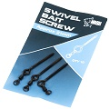 Nash Swivel Baits Screw 21 mm