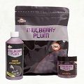 Dynamite Baits Hi Attract Range Mulberry Plum 1Kg