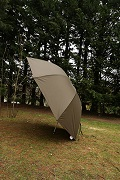 Fox Khaki Brolly