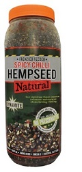 Dynamite Frenzied Hempseed Spicy Chilli 2,5 Lt