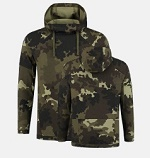 Korda LE Lightweight Hoodie Light kamo BLACK FRIDAY