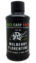 Over Carp Bait Mulberry Florentine 100 ml