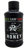 Over Carp Bait Fresh Honey 100 ml