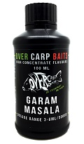 Over Carp Bait Garam Masala 100 ml