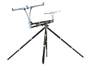 Meccanica Vadese Rod Pod Nick 95 Evolution 3 e 4 canne